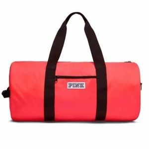 Victoria'S Secret PINK Weekended Duffle Bag NEW